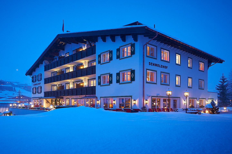 Boutique Hotel Arlberg