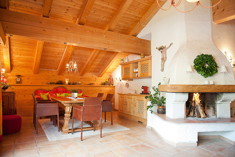 Appartement / Arlberg-Suite