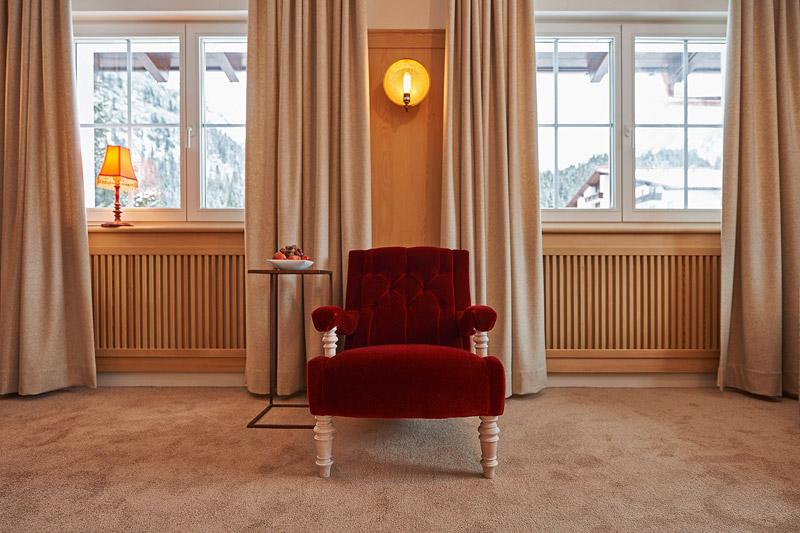 Schneeflocken-Suite